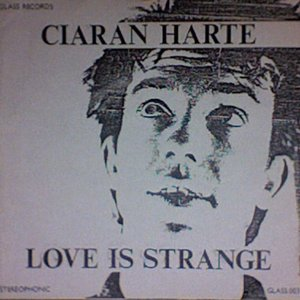 Image for 'Ciaran Harte'