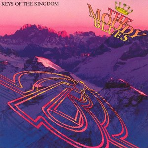 Image for 'Keys Of The Kingdom'