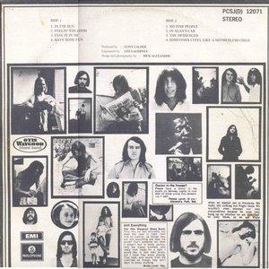 Image for 'Otis Waygood Blues Band'