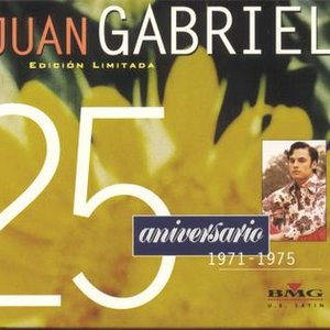 Image for 'Juan Gabriel'
