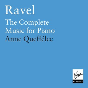 Image for 'Ravel : The Complete Piano Music'