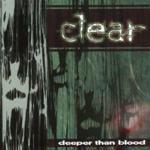 Image for 'Deeper Than Blood'
