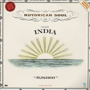 Image for 'Runaway (India's Ambient Dream)'