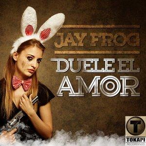 Image for 'Duele El Amor'