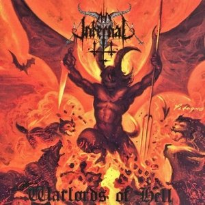 Image for 'Warlords of Hell'