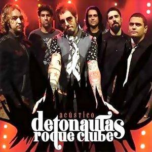 Imagem de 'Acústico Detonautas Roque Clube'