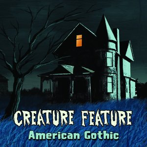 Image for 'American Gothic'