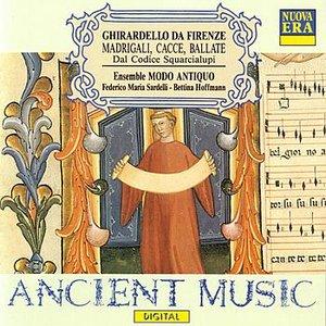 Image for 'E cantare e sonare carolare: Per non far liet'alcun'