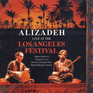 Imagen de 'Alizadeh Live At The Los Angeles Festival'