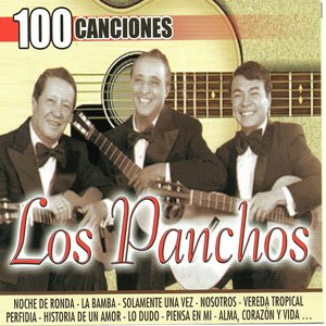 Image for 'Compadre Pancho'