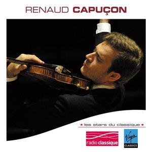Image for 'Les Stars Du Classique : Renaud Capuçon'