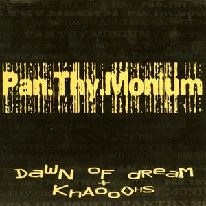 Image for 'Dawn of Dream + Khaooohs'
