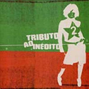 Image pour 'Tributo ao Inédito 2 [coletânea] [2004]'