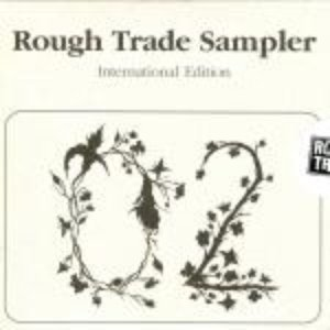 Image for 'Rough Trade Sampler 02'