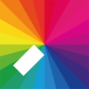 Image for 'In Colour - Preview White Label'
