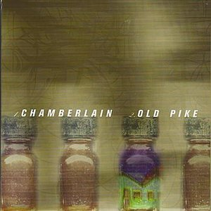 Image for 'Chamberlain EP'