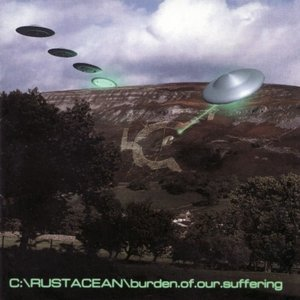 Image for 'Burden Of Our Suffering'