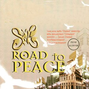 Image for 'Road To Peace'