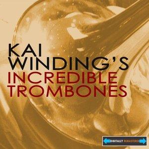 Image for 'Kai Winding's Incredible Trombones'
