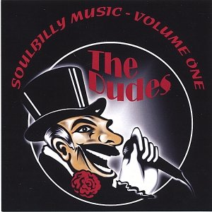 Image for 'Soulbilly Music - Volume 1'