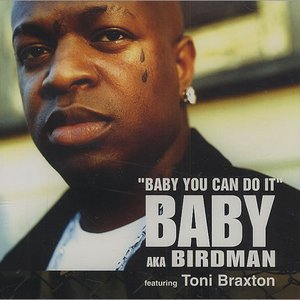 Image for 'Baby You Can Do It'