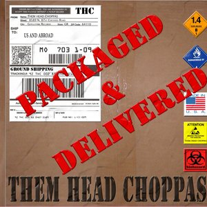 Bild för 'Packaged & Delivered'