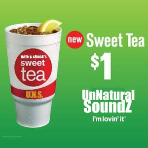 Image for 'Sweet Tea (CDS)'
