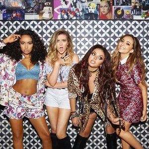 Image for 'Little Mix'