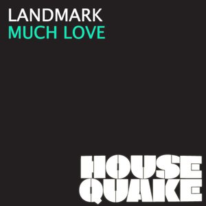 Image for 'Much Love'