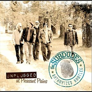 Image for 'Unplugged at Pleasant Plains / The Authorized Bootleg'