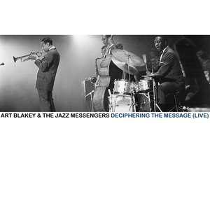 Immagine per 'Deciphering The Message (Live)'