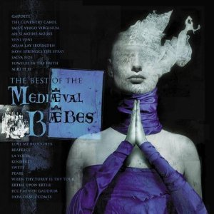 Image for 'The Best Of The Mediaeval Baebes'