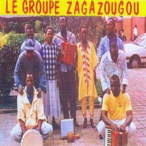 Image for 'Le groupe Zagazougou (Vol. 1)'