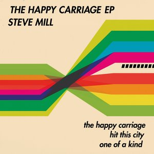 Image for 'The Happy Carriage'