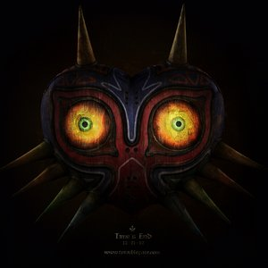 Image for 'Time's End: Majora's Mask Remixed'