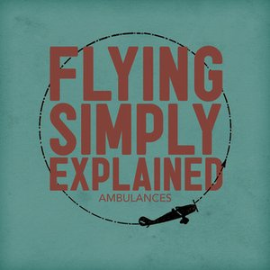 Image for 'Flying Simply Explained'