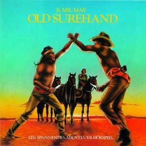 Image for 'Old Surehand'
