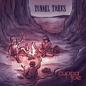 Image for 'Tunnel Trees'