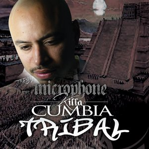 Image for 'Cumbia Tribal'