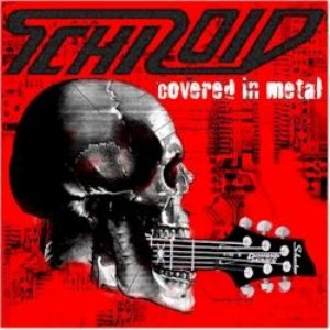 Image for 'Covered In Metal'