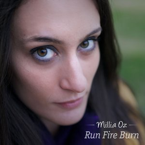 Image for 'Run Fire Burn (Acoustic)'