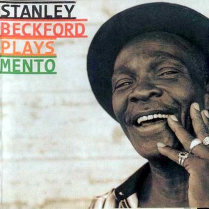 Immagine per 'Stanley Beckford  /  Plays Mento'