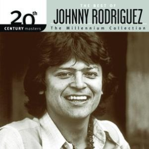 Image for 'The Best Of Johnny Rodriguez 20th Century Masters The Millennium Collection'