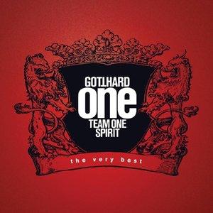 Imagem de 'One Team One Spirit: the Very Best'