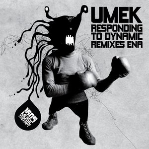 Image for 'Responding To Dynamic (Koen Groeneveld Remix)'