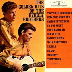 Image for 'The Golden Hits of the Everly Brothers'