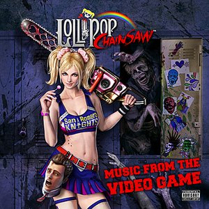Image for 'Lollipop Chainsaw: Music From The Video Game'