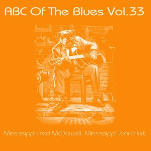 Image for 'Abc of the Blues, Vol. 33'