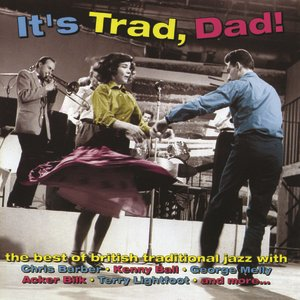Image for 'It's Trad, Dad!'