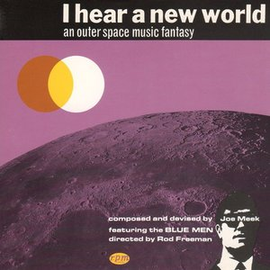 Image for 'I Hear a New World (The Complete Recordings)'